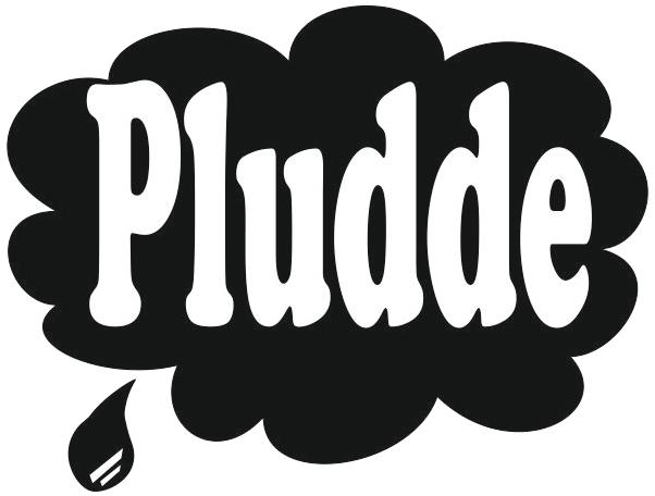 Pludde Logo